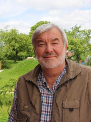 Gründer Geotechnik Prof. Dr. Jörg Gründer
